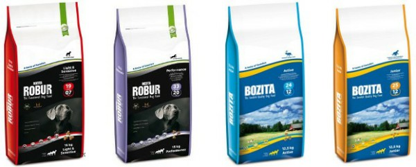 Bozita (Бозита) корма супер премиум класса