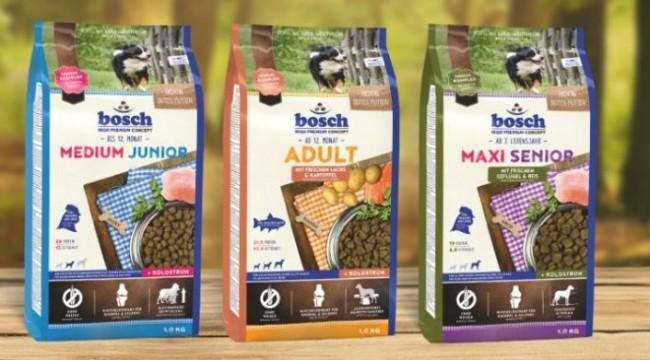 Корм для собак Бош (Bosch) отзывы и состав