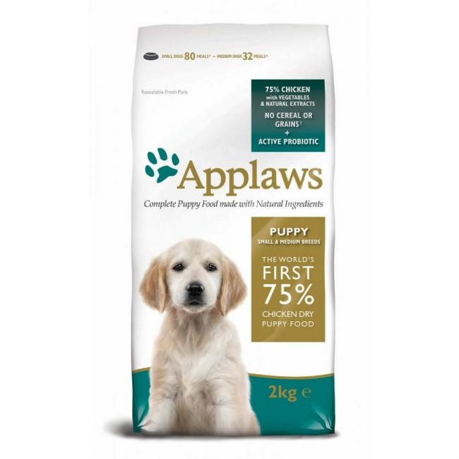 корм Applaws для собак фото упаковки